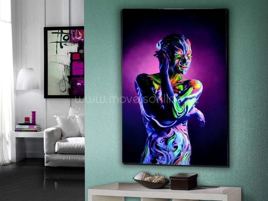 quadros fotografia e arte digital
