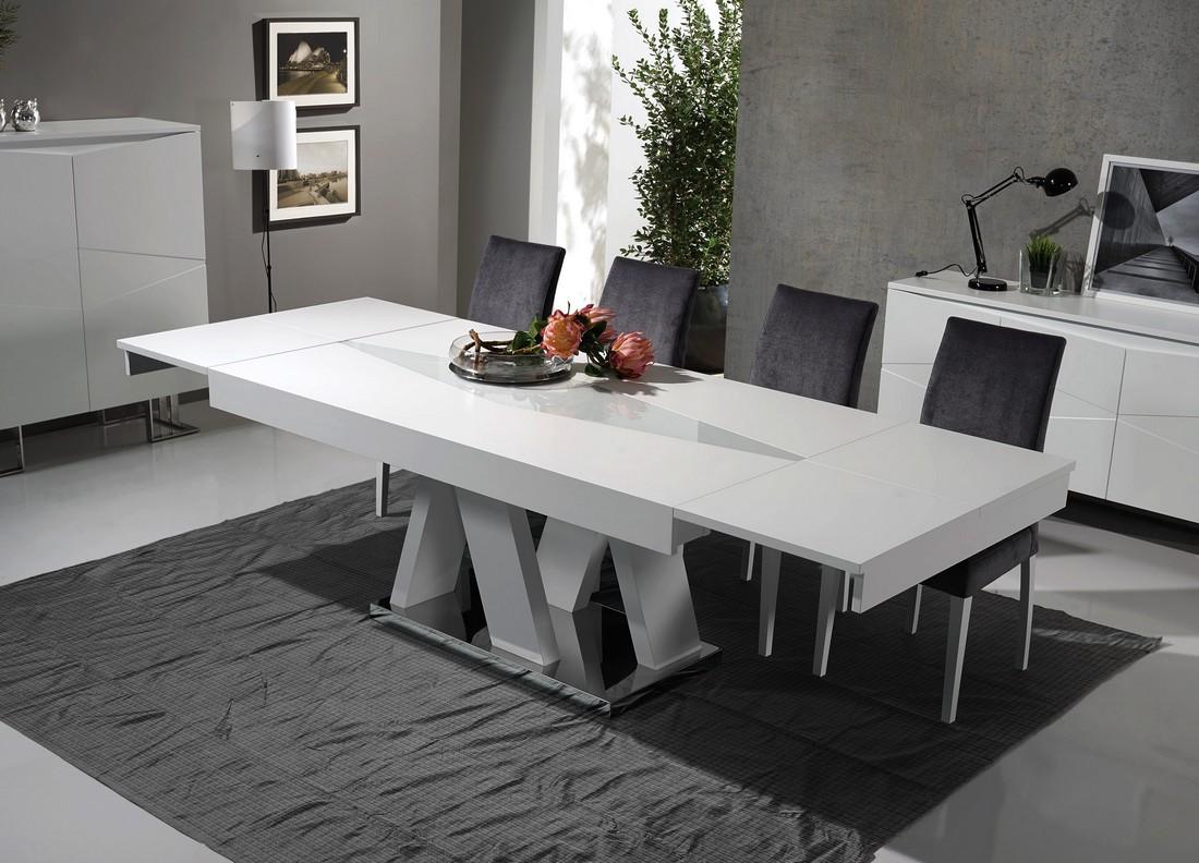 mesas de jantar extensivel